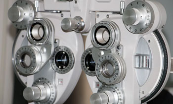 Corrección de miopía y problemas de visión